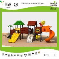 China Outdoor Playground of Tree Room Series (KQ9044A) wholesale