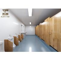 China Eco Friendly Prefabricated Shipping Container Homes As Temporary Dormitory With Toilets on sale
