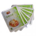 China Vacuum Sealed Plastic Storage Food Packaging Bags wholesale