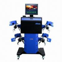 """China Wheel Alignment System with Windows XP System Operation, 17"""" Brand Computer Monitor wholesale"""