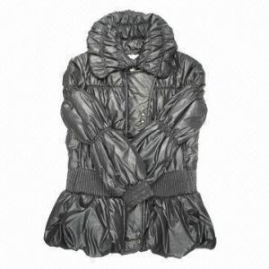 China Padded Jacket wholesale