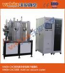 China customization Horologe Film Cathodic Arc Coating Plasma Deposition PVD Coatings wholesale