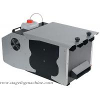 China Professional  High Output 3000w Terra Fog Machine Smoke Machine For Wedding Party  X-019 wholesale