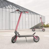 """Buy cheap Wholesale EcoRider 10"""" max speed 40km/h 2000W 2 wheel electric Scooter for adult from wholesalers"""