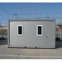China Large Metal Shipping Container Bedroom / Shipping Container House wholesale