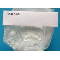China High Quality Raw Powder Sarms Rad140 for Weight Loss CAS 1182367-47-0 wholesale