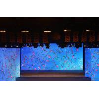 China Indoor P6 LED Display For Advertising , High Brightness LED Display 4K Grade wholesale