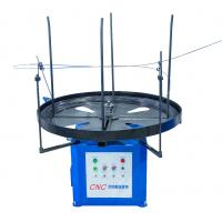Buy cheap High speed and heavy load 200/300kg wire feeding machine with 400w motor from wholesalers