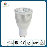 Buy cheap Dimmable Classical CE ROHS GU10 12W COB Spot Light from wholesalers