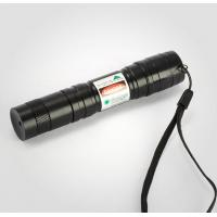 Quality 532nm 50mw CW rechargable green laser pointer flashlight for sale