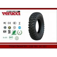 China 8.25-16 Off Road Truck Tires 14Pr / Heavy Duty Mud Tires For Trucks wholesale