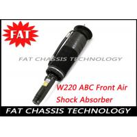 China Front Right 2203201638 2203200438 Hydraulic ABC Shock Absorber For Mercedes W220 S - Class wholesale