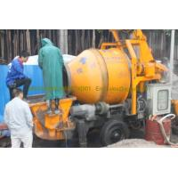 China Concrete pump and drum mixer Max. Theoretical Pumping Output S Pipe Valve1111 wholesale