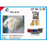 China Nootropic Powder PRL-8053 HCL CAS 51352-87-5 For Improving Memory PRL-8-53 Non Toxic Memory Enhancement wholesale