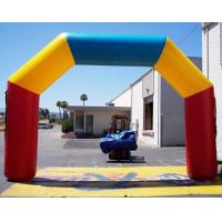 China inflatatable arch ,inflatable arch, inflatable archway, finish arch wholesale