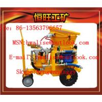 China concrete refractory gunite shotcrete machine wholesale