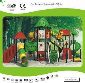 China Latest Tree Room Series Outdoor Indoor Playground Amusement Park Equipment wholesale