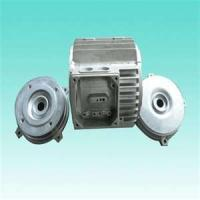 Quality Precision CNC machined aluminum parts with Polishing for automobiles industries for sale