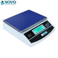 China Customized Size Digital Weight Checking Machine Blue Color NLP Printer Output on sale