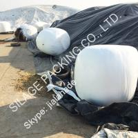 Wholesale UV-resistance Silage Wrap Film, 500mm*25mic*1800m, Stretch Film Type and LLDPE Material Hay Bale Wrap Silage Film from china suppliers