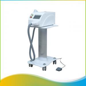 China Portable 1064nm 532nm  nd yag laser skin rejuvenation nd yag laser machine beauty clinic machine wholesale