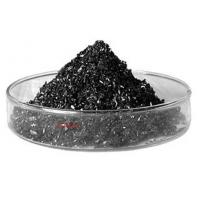 Quality Chemical Industry Black  Iodine Crystal Flaks Extract From Seaweed  Water for sale