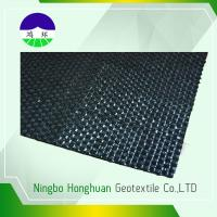 Buy cheap 140kn / 98kn Woven Geotextile Fabric ,  Road Construction Geotextile Driveway Fabric from wholesalers