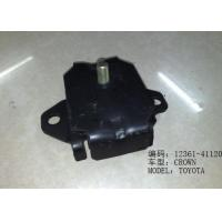 China Front Rubber and Metal Toyota Replacement Body Parts of Auto Engine mounting for Toyota Crown 2.8L OEM No 12361-41120 wholesale
