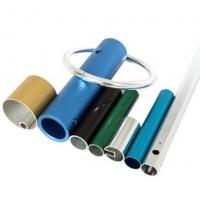 China Powder Coated Anodized Aluminum Tube wholesale
