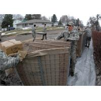 China Unique Design Military Defensive Barrier For Contraband Search Areas wholesale
