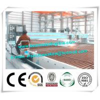 Wholesale Steel Plate CNC Plasma Cutting Machine For Ship Yard Welding from china suppliers