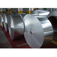 Quality Architectural Roofing Aluminium Coils 1050 / 1060 / 1100 Alloy Aluminum Coil for sale