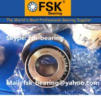 China FAG 568331 Auto Wheel Hub Bearings Inched Tapered Roller Bearings wholesale