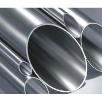 China A358 / A358M High Temperature Stainless Steel Pipe With Austenitic Chromium - Nickel wholesale
