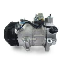 China 12V Auto AC Compressor 6SBU16 for Lexus IS 250 250C 300 350C 05-13 Lexus USA GS 300 350 3.0 3.5 wholesale