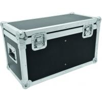 China Colorful 12U Flight Case Hardware Cases For Sound / Durable Rack Case wholesale