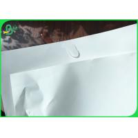 China Nonacid Anti Folding Synthetic Stone Paper Roll 60gsm 80gsm 100gsm 120gsm 150gsm wholesale