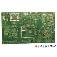Buy cheap Double - Sided 1.6mm Two Layer Pcb Circuit Board For Electronics Computer from wholesalers