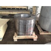 China 304L 316 stainless steel Pipe Part Forged Cylinder Sleeve Forging For Chemical Industry wholesale
