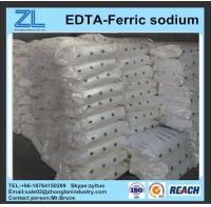 China CAS No.: 15708-41-5 edta ferric sodium salt powder wholesale