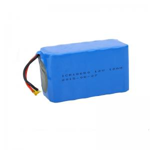 China 12Ah 12V Deep Cycle Battery UN38.3 Rechargeable For Massagers wholesale