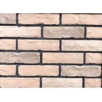 China Natural Clay Fired Brick building materials with antique type wholesale
