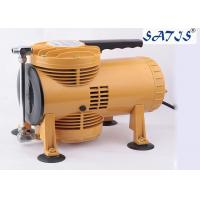 China Oil Free Industrial , Membrane Inflation Air Supply Portable Mini Pump Mini Compressor wholesale