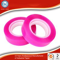 China Pure Crystal Clear Bopp Packaging Tape High Resistance For Sealing wholesale
