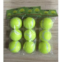 9-Pack Dog Tennis Ball