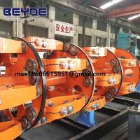 China cable planetary stranding machine siemens control system PJ400/12 1.8-4.0 single core wire planetary strander on sale
