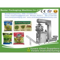China seasonal mix salad packing machine,seasonal mix salad packaging machine,seasonal mix salad weighting and packing machine wholesale