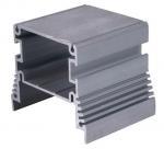 China Powder Painted 6061 Aluminum Window Extrusion Profiles wholesale