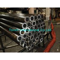 China Customized Surface Thick Wall Steel Tube Seamless Cold Drawn Type 5 - 120mm Od wholesale