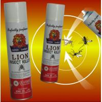 China 300ML Africe hot sell-- Insecticide spray. Household Insecticide on sale